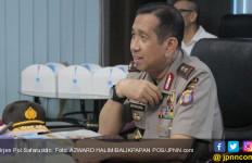 Sinyal Rita Widyasari Gandeng Jenderal - JPNN.com
