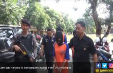Jaringan Narkoba Terbongkar, Yoyok Ditembak - JPNN.com