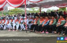 Jemaah Telanjur Jual Tanah, Malah Ditipu Biro Travel - JPNN.com