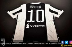 Begini Cara Halus Juventus Menepis Ketertarikan Barcelona ke Dybala - JPNN.com