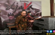 Sambangi Sentra Produksi Bakpia, Ketua MPR: Pelaku UKM Harus Dilindungi - JPNN.com