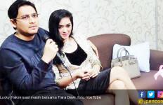 Lucky Hakim dan Tiara Dewi Kembali Tak Hadiri Sidang Cerai - JPNN.com