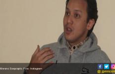 Moreno Menikah Pekan Depan, Ini Deretan Artis Cantik Mantan Pacarnya - JPNN.com