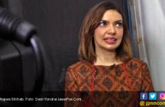 Najwa Shihab: Kakak Glenn Fredly Sedang Menahan Sakit Kepala Luar Biasa - JPNN.com