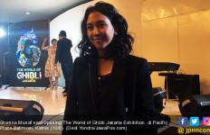 Sherina Munaf Ikut Berduka atas Kepergian Novelis NH Dini - JPNN.com