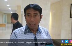 Ini Kata Haji Lulung Soal Larangan Motor Lewat Jalan Sudirman - JPNN.com