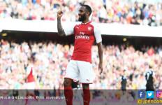 Jelang Arsenal vs Leicester, Wenger Sanjung Bomber Anyar The Gunners - JPNN.com