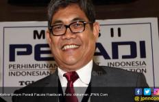 OTT KPK Kembali Jerat Pengacara, Ini Kata Ketua Peradi - JPNN.com