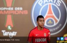 Astaga! PSG Beli Kylian Mbappe, Hanya Satu Minggu Setelah Neymar - JPNN.com