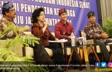 IPKM Jambi Berada di Urutan 9 dari 33 Provinsi - JPNN.com