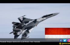 Menhan: Indonesia Masuk Sepuluh Besar Kekuatan Pertahanan di Dunia - JPNN.com