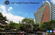 Penguncian Kampus Universitas Negeri Makassar Diperpanjang - JPNN.com