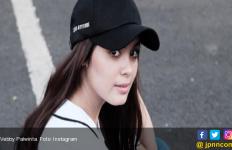 Mantan Kekasih Baim Wong ini Sudah Berhijab? - JPNN.com
