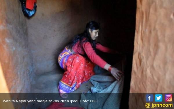 Tak Ada Lagi Perempuan Yang Diasingkan Saat Menstruasi! - JPNN.com