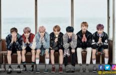 BTS Kalah, Penggemar Curiga Ada Kecurangan - JPNN.com