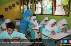 Informasi dari Kemenag soal Program Beasiswa S2 Guru Madrasah - JPNN.com
