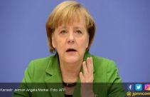 Kanselir Jerman Berkali-kali Desak Turki Akhiri Operasi Militer di Suriah - JPNN.com
