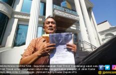 Biaya Umrah Termurah yang Standar Sekitar Rp 21 Juta, Hotel Paling Rendah Bintang Tiga - JPNN.com