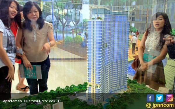 Bangun Apartemen Arundaya, Kopelland Bidik Karyawan - JPNN.com