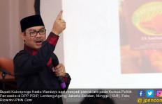 Perintah Presiden Jokowi, Hasto Dilantik Senin - JPNN.com
