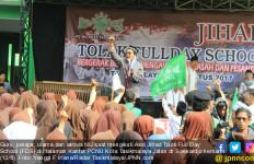 Jokowi Bisa Kehilangan Dukungan dari Kalangan Nahdliyin - JPNN.com