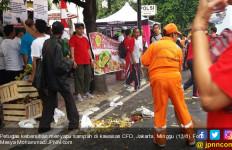 Anak Buah Anies Jamin Tidak Ada Tumpukan Sampah Selama Libur Natal - JPNN.com