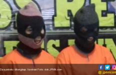Tegas, Polisi Tembak Pelaku Persekusi di Serang - JPNN.com