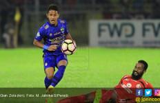 Pemain Persib Berharap Kompetisi 2021 Bisa Segera Bergulir, Mungkinkah? - JPNN.com