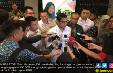 Kisah Sandiaga Uno Menekuni Investasi di Pasar Modal - JPNN.com