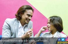 Kabar Duka: Ashraf Sinclair, Suami BCL Meninggal Dunia - JPNN.com