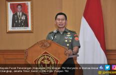 Panglima TNI Gagas Gerakan Doa Bersama 17 17 17 Untuk Indonesia - JPNN.com