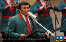 Gugatan Partai Idaman Ditolak PTUN, Ini Respons Bang Rhoma - JPNN.com