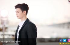Dua Jam Bersama Lee Jong-suk, Dua Kejutan untuk Fan - JPNN.com