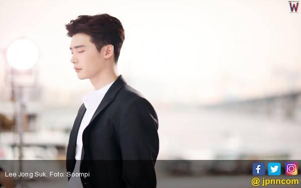 Romance is a Bonus Book, Kesempatan Terakhir Menyaksikan Akting Lee Jong-suk - JPNN.com