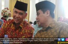 Fasha Belum Tentukan Pendamping, Mantan Gubernur Ini Condong ke Petahana - JPNN.com