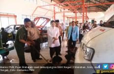 Mbak Puan: Lulusan SMK Harus Siap Kerja - JPNN.com