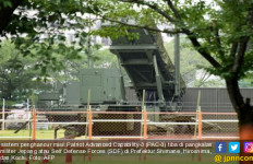 Khawatir Serangan Korut, Jepang Siapkan Penghancur Misil - JPNN.com