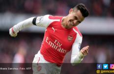 Alexis Sanchez ke City, Raheem Sterling Buat Arsenal - JPNN.com