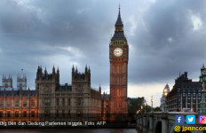 Survei: Warga Inggris Makin Tidak Percaya Media Massa - JPNN.com