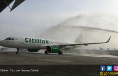 Citilink Batalkan Penerbangan dari dan Menuju Banyuwangi - JPNN.com