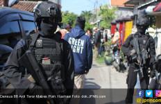 Polri tak Perlu Bantuan TNI dalam Pemberantasan Terorisme - JPNN.com