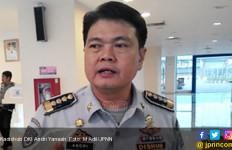 Pemprov DKI Belum Berminat Terapkan Ganjil Genap di Thamrin - JPNN.com