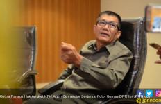 Mobil Sitaan KPK Dirazia, Pansus: Tangan Tuhan Mulai Bekerja - JPNN.com