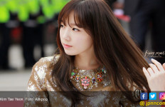 Penggemar SNSD, Siap-Siap Dua Member Cantik Datang Pekan Ini - JPNN.com