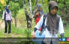 Keppres Pengangkatan Bidan Desa Jadi CPNS Sudah Siap - JPNN.com