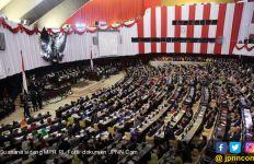 Pemilihan Pimpinan MPR Berpotensi Jadi Pertarungan Tiga Kubu - JPNN.com