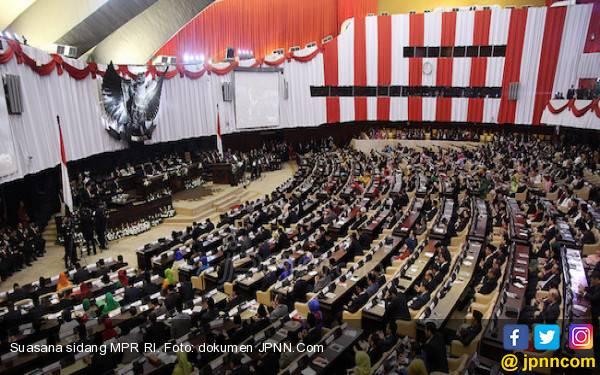 PDIP Klaim Usulan Amandemen Terbatas Berbeda dengan Era Soeharto - JPNN.com