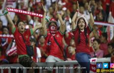 Akhirnya, Timnas Indonesia U-19 Berhasil Cetak Gol ke Tim Korsel Busan IPark - JPNN.com