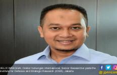 Membaca 72 Tahun Indonesia Merdeka - JPNN.com