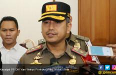 Kasatpol PP DKI Bantah Tudingan Komisioner Ombudsman RI - JPNN.com